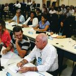 Prefeituráveis de Aracaju participaram de rodada de entrevistas