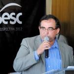 Sesc lança revista comemorativa