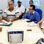 Impasse continua no fechamento do acordo de trabalho dos comerciários