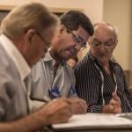 Construção do Planejamento Estratégico dos sindicatos ligados a Fecomércio