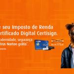 Certificação Digital e o Imposto de Renda