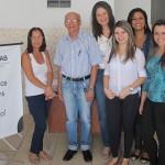 Sindicato dos Cabeleireiros e Unit firmam parceria na área de biossegurança