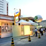 Sesc inaugura novas instalações em Aracaju