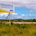 Governo de Sergipe doa área de terra ao Sesc