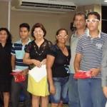 Sesc envia alunos para Centro de Excelência em educação