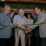 Senac Bistrô Cacique-Chá é inaugurado