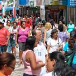 Sergipe lidera vendas do varejo no Brasil