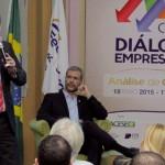 Fecomércio inicia Ciclos de Diálogos Empresariais