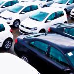 Setor de veículos registra queda de 12.67% nas vendas em Aracaju