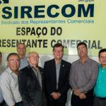 Sirecom Sergipe inaugura nova sede