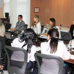 CNC promove treinamento do BDCS em Sergipe