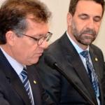 Laércio Oliveira vai presidir Comissão sobre a unificação do ICMS