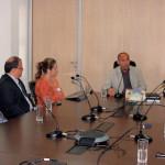 Fecomércio Sergipe define instalação da Câmara de Seguros