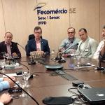 Câmara Empresarial de Tecnologia da Informação é implantada em Sergipe