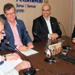 Convênio trará desenvolvimento para o turismo de Sergipe