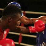 Aracaju se tornou a capital brasileira do Boxe