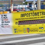 Brasileiros pagarão R$ 2 trilhões em impostos até o final do ano
