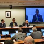 Comissão do Código Comercial entrega relatório final