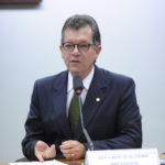 Laércio Oliveira é o novo presidente da Comissão de Desenvolvimento Econômico