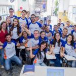Senac promove Gincana Aprendiz Sustentável