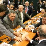 Novo adiamento da votação do substitutivo do Código Comercial
