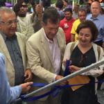 Sesc Saúde Mulher é inaugurado em Lagarto