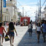 Comércio varejista sergipano acumula dez meses de queda nas vendas
