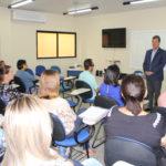 Instituto Iluminar e Senac desenvolvem curso de audiodescrição