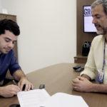 Fecomércio e Sincadise fecham parceria para capacitar empresas
