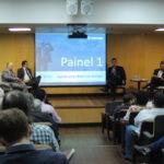 Laércio Oliveira aposta na reação do setor produtivo para o Brasil sair da crise