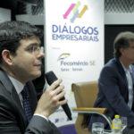 Proteção empresarial é abordada nos Diálogos Empresariais