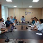 Empresários sergipanos de TI conhecem projetos que podem gerar bons negócios