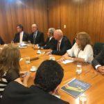 Laércio diz que aumento do PIS/Cofins pode causar desemprego