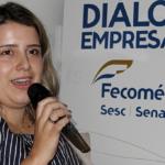 Palestra sobre operações de combate a corrupção é realizada na Fecomércio