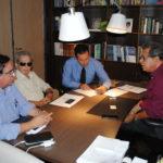 Fecomércio e Banco do Brasil assinam convênio para facilitação de investimentos