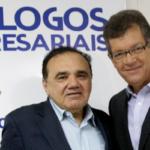 """Torquato: """"Quando o Brasil melhora, voltamos à estaca zero"""""""