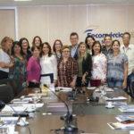 Participação das mulheres no mundo empresarial é discutida pela Fecomércio