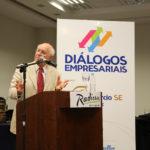 Reforma trabalhista é abordada nos Diálogos Empresariais