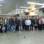 Delegação de empresários sergipanos participa de evento sobre abastecimento em São Paulo