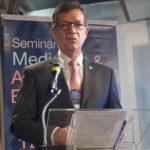 Laércio faz abertura de seminário sobre mediação e arbitragem