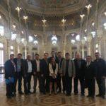 Fecomércio Sergipe realiza missão internacional para Portugal