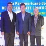 Palestra sobre automotivação marca o Dia Panamericano do Representante Comercial em Sergipe