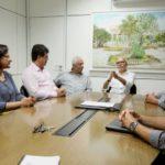 """Fecomércio apresenta projeto """"Natal Iluminado"""" para a Prefeitura de Aracaju"""