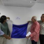 Sistema Fecomércio realiza inauguração de novas instalações