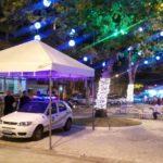 Natal Iluminado conta com a segurança da GMA
