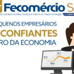 Micro e pequenos empresários estão confiantes com futuro da economia