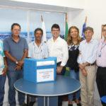 Sindicatos do Sistema Comércio Sergipe realizam eleições