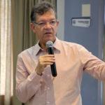 """Laércio Oliveira palestra no """"Café com RH"""" promovido pela Unit"""