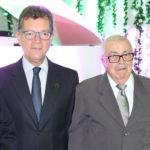 Fecomércio entrega Comenda José Ramos de Moraes