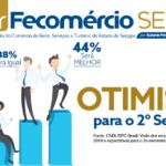 Brasil: Empresários do varejo e de serviços estão otimistas com a economia para o 2o Semestre